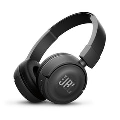 JBL T450 Bluetooth Purebass On-Ear Headphones