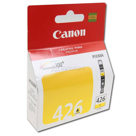 Canon CLI-426 Series Ink Cartridge