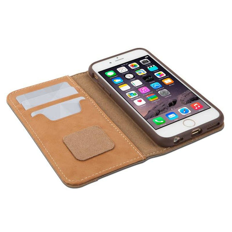 Moshi Overture Wallet Case for iPhone 6 - GadgitechStore.com Lebanon - 3