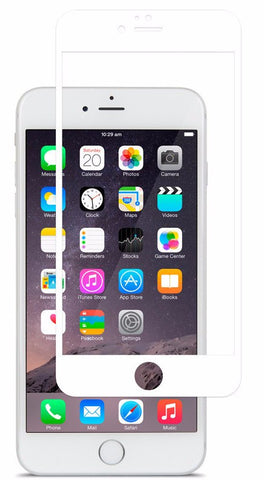 Moshi iVisor XT for iPhone 6 Plus Black - GadgitechStore.com Lebanon - 2