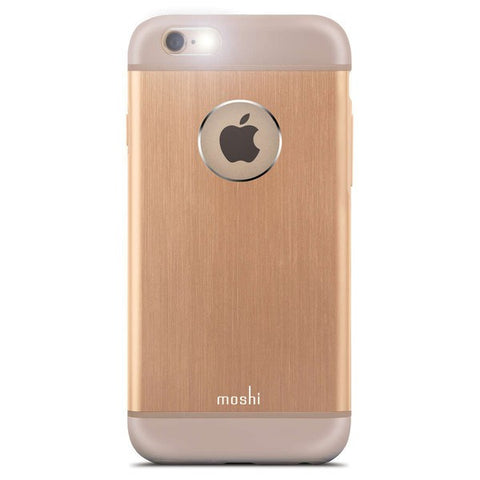 Moshi iGlaze Armour for iPhone 6 - GadgitechStore.com Lebanon - 4
