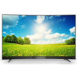 "TCL 49"" L49P3CFS Curve LED TV"