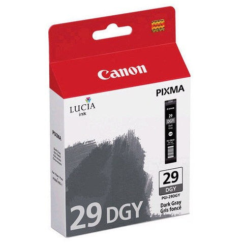 Canon PGI-29 Series Ink Cartridge - Gadgitechstore.com