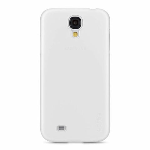 Belkin SHIELD SHEER MATTE for Samsung S4 - GadgitechStore.com Lebanon - 2