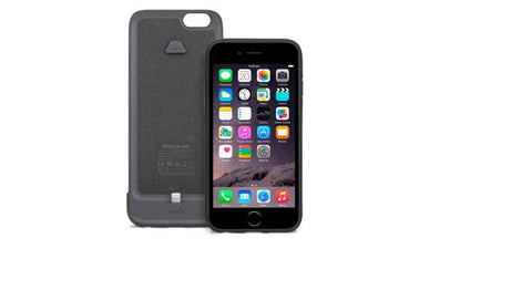 Moshi iGlaze Ion Battery Case for iPhone 6/6S - GadgitechStore.com Lebanon - 5