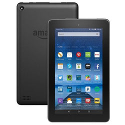 "Kindle Fire HD 7"", HD Display, Wi-Fi"