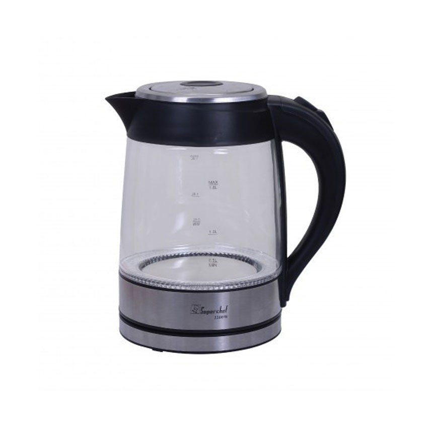 Superchef Kettle HB-1746