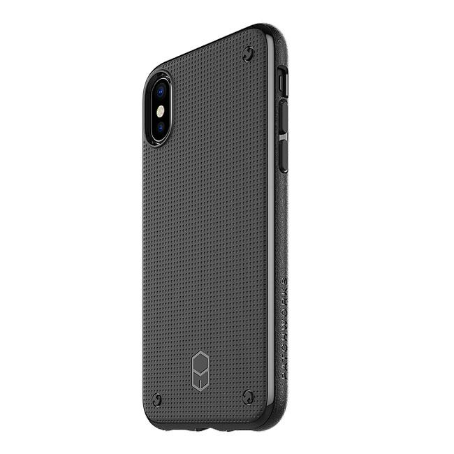 new styles 77293 06641 Patchworks Flexguard Case for iPhone X