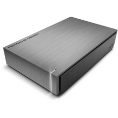 LaCie Porsche Design P'9230 Desktop HDD USB 3.0