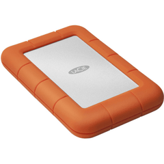 LaCie 4TB Rugged Mini Portable Hard Drive - Gadgitechstore.com