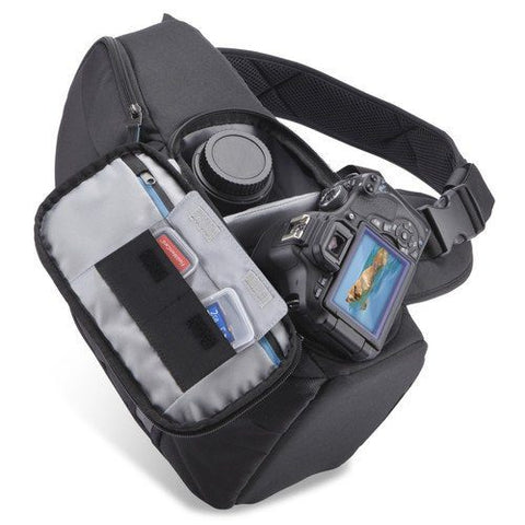 Case Logic Camera Sling for DSLR - GadgitechStore.com Lebanon - 2