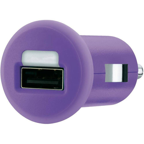 Belkin SINGLE MICRO CAR CHARGER 1A - GadgitechStore.com Lebanon - 5