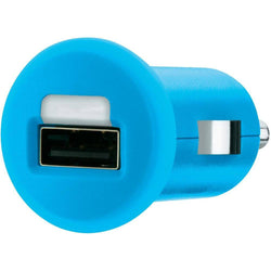 Belkin SINGLE MICRO CAR CHARGER 1A - Gadgitechstore.com