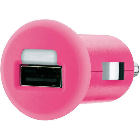 Belkin SINGLE MICRO CAR CHARGER 1A - GadgitechStore.com Lebanon - 4