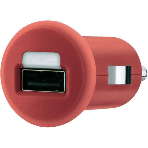 Belkin SINGLE MICRO CAR CHARGER 1A - GadgitechStore.com Lebanon - 6