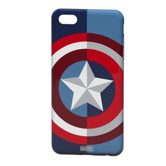Tribe Marvel Captain America iPhone Cover