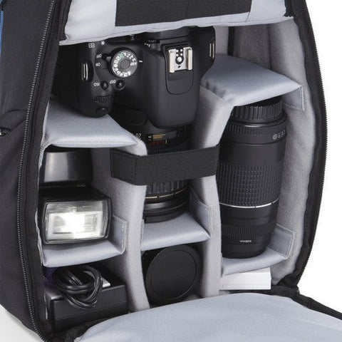 Case Logic Backpack for DSLR Camera and iPad - GadgitechStore.com Lebanon - 3