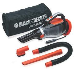 Black & Decker ADV1220-XJ Car Vacuum Cleaner - Gadgitechstore.com