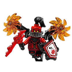 Lego ULTIMATE GENERAL MAGMAR (70338)