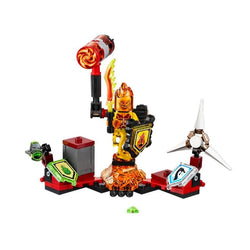 Lego ULTIMATE FLAMA V29 (70339)