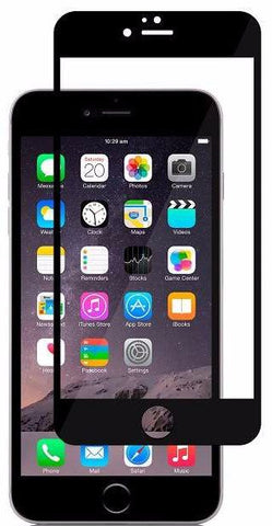 Moshi iVisor XT for iPhone 6 Plus Black - GadgitechStore.com Lebanon - 1
