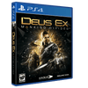 Deus Ex: Mankind Divided (PS4 Game)