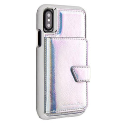 Case-Mate Compact Mirror Case for Apple iPhone X
