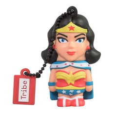 Tribe DC Wonder Woman 16GB Flash Drive