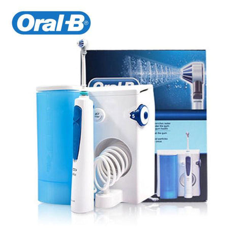 Braun Oral-B Professional Care Oxyjet MD 20
