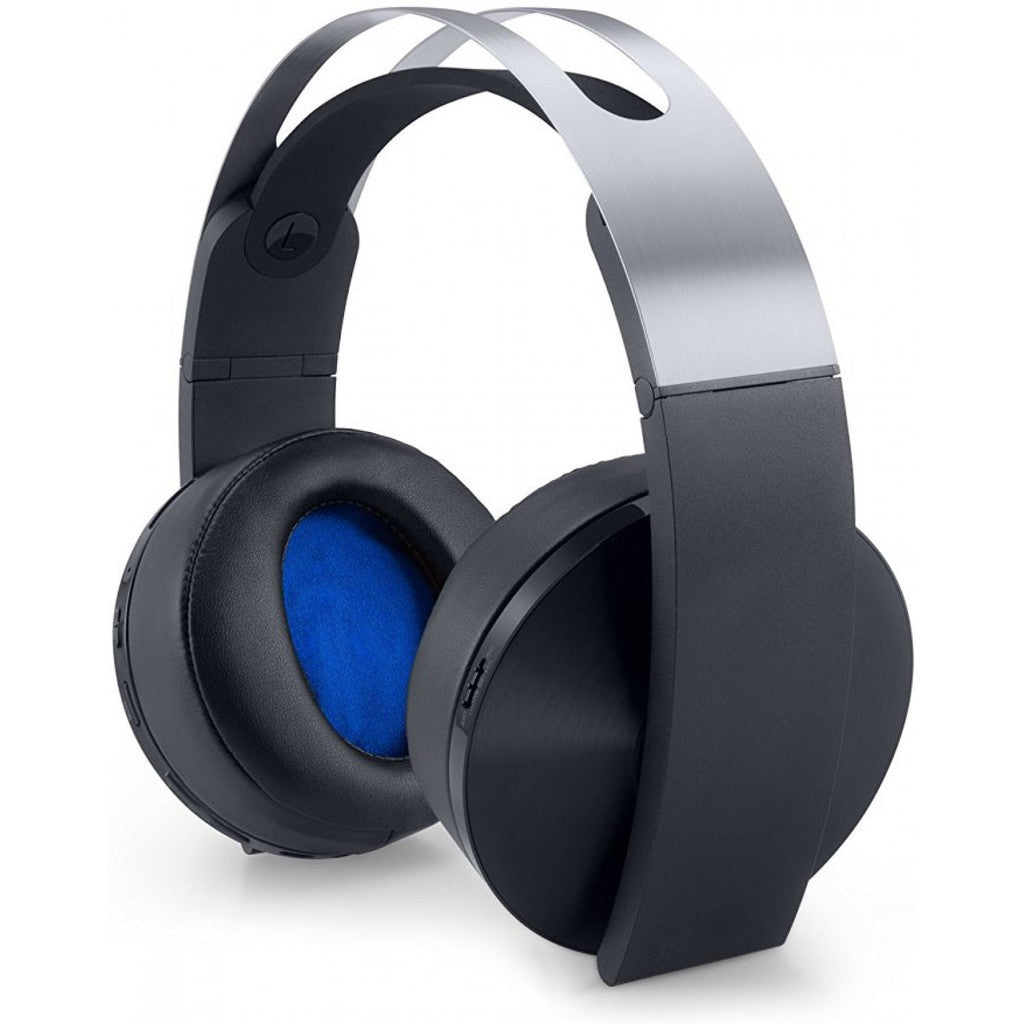 Sony PS4 Platinum Wireless Headset CECHYA-0090
