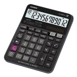 Casio Check Calculator DJ-120D Plus
