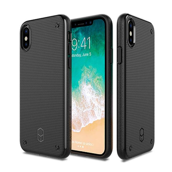Patchworks Flexguard Case for iPhone X