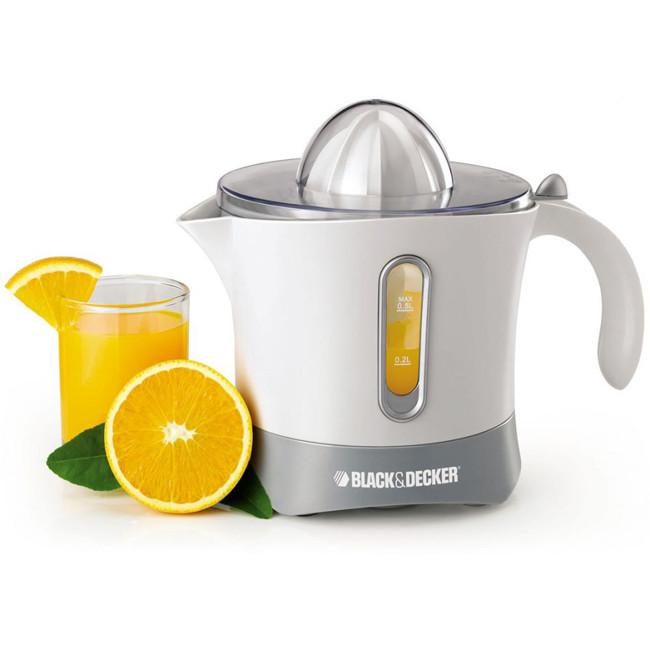 Black & Decker CJ650-B5 Citrus Juicer - Gadgitechstore.com