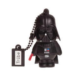 Tribe Star Wars Darth Vader Saber Flash Drive
