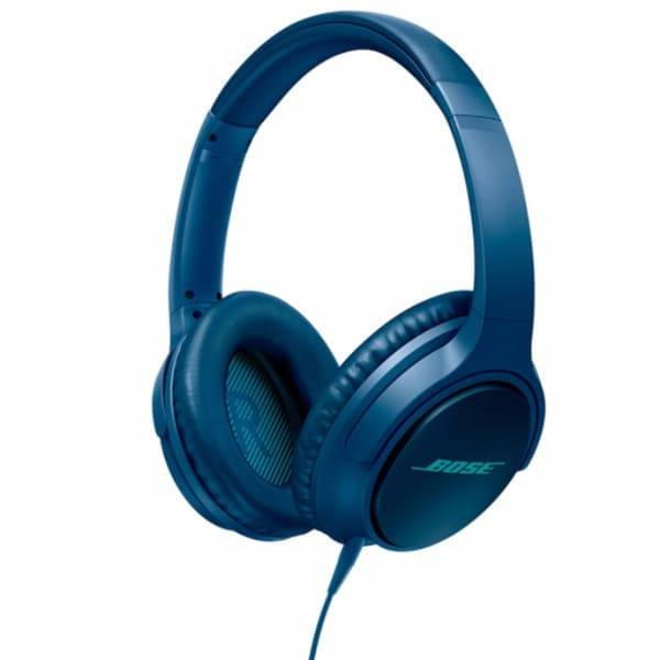 Bose SoundTrue around-ear headphones II - Apple devices - Gadgitechstore.com