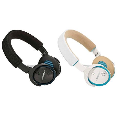Bose SoundLink® On-Ear Bluetooth® Headphones