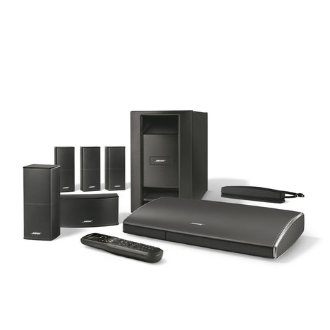 Bose Lifestyle 525 Series III home entertainment system - GadgitechStore.com Lebanon