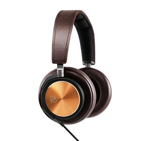 B&O PLAY by Bang & Olufsen - BeoPlay H6 Headphones - GadgitechStore.com Lebanon - 6
