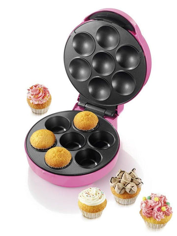 Princess Cup Cake Maker