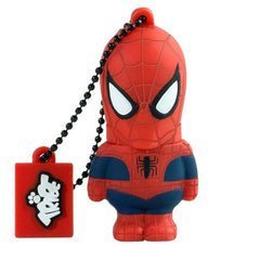 Tribe Marvel Spiderman Flash Drive