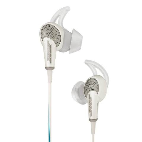 Bose QuietComfort® 20 Acoustic Noise Cancelling® headphones — Apple devices