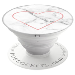 PopSockets Expanding Stand and Grip ( Stony Heart )