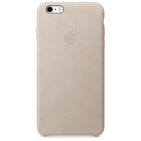 Apple iPhone 6s Plus Leather Case - GadgitechStore.com Lebanon - 5