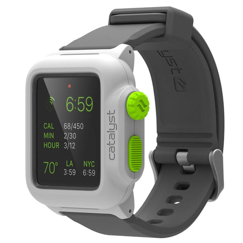 Catalyst Waterproof Case for Apple Watch 42mm - GadgitechStore.com Lebanon - 3