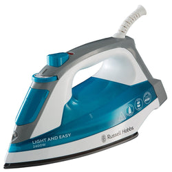 Russell Hobbs SUPREME STEAM LIGHT & EASY IRON (23590-56)