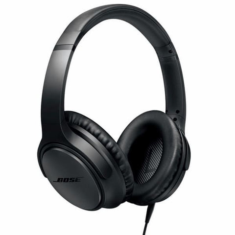 Bose SoundTrue® around-ear headphones II – Samsung and Android™ devices - GadgitechStore.com Lebanon - 1