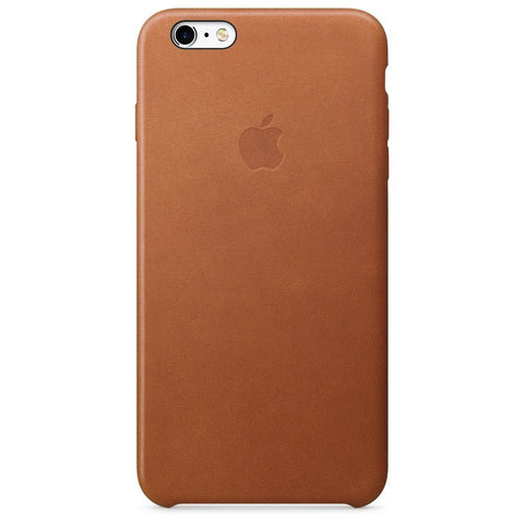 Apple iPhone 6s Leather Case - GadgitechStore.com Lebanon - 1