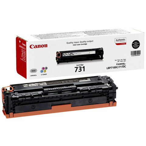 Canon 731 Series Toner Cartridge