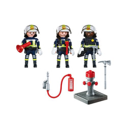 Playmobil FIRE RESCUE CREW (5366)