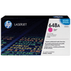 HP 648A Original LaserJet Toner Cartridge